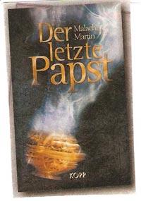 Der letzte Papst